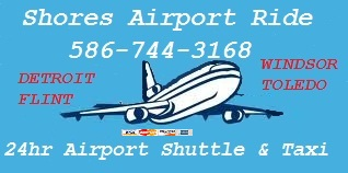 Detroit Airport Town Cars Reviews